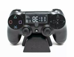 Paladone Playstation Alarm Clock **New** Official Licensed P