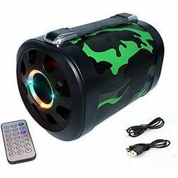 Portable MP3 & MP4 Player Accessories Bluetooth Speaker Wire