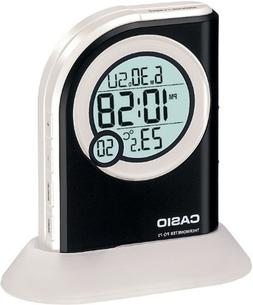Casio Pq75-1df Multi Function Digital Thermometer Table Top