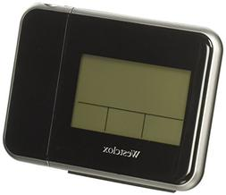 LCD Projection Clock