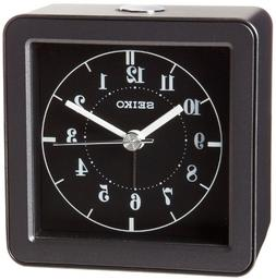 Seiko QHE082JLH Beside Alarm Clock