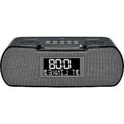 SANGEAN RCR-20 Digital AM/FM-RDS/Bluetooth Clock Radio with
