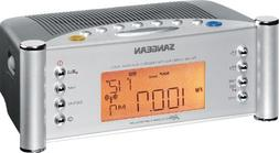 Sangean Rcr-5 Digital Am/fm Clock Radio