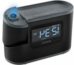 recharged alarm clock sound machine