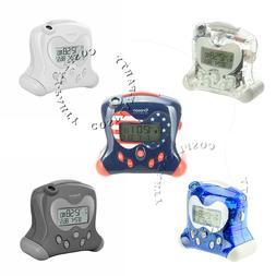 Oregon Scientific RM313PNFA Atomic Projection Alarm Clocks I