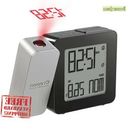 rm338pa projection atomic clock indoor