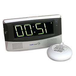 Sonic Alert SB300ss Alarm Clock