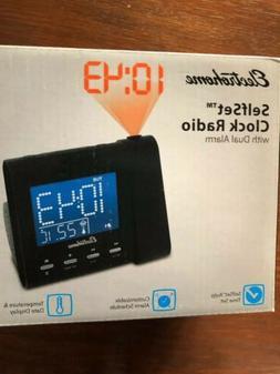 Electrohome SelfSet  Clock Radio