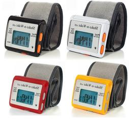 """shake-n-wake"" Silent Vibrating Wrist Alarm Clock Detachable"