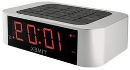 Simple Set Alarm Clock with LED Display
