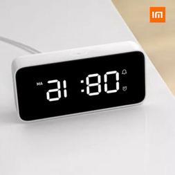Xiaomi Smart Digital Alarm Clock Home LED Night Light 30 Mus