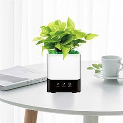 Smart Music Flower, Bluetooth Flower Pot Speaker, Smart Plan