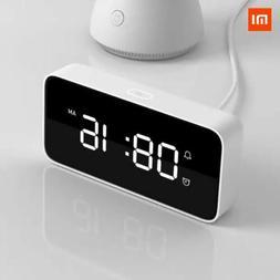 Xiaomi Smart Voice Broadcast Alarm Clock ABS Bluetooth Wifi