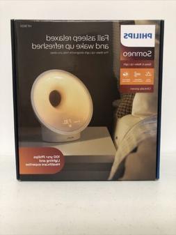 Philips Somneo Sleep & Wake-Up Light HF3650