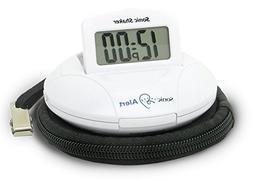 Sonic Alert SBP100 Sonic Boom Portable Vibrating Alarm Clock
