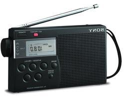Sony ICF-M260 AM/FM PLL Synthesized Clock Radio with Digital