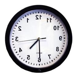 Spy-MAX Security Products Xtreme Life Wall Clock, Includes F