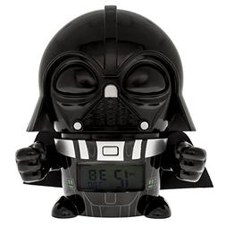 Bulb Botz 2021364 Star Wars Darth Vader Night Light Alarm Cl