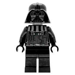 LEGO Kids Star Wars Darth Vader Alarm Clock