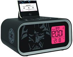 Star Wars M23/H22 Dual Alarm Clock