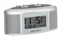 SUPER Extremely Extra Loud Alarm Clock Best For Heavy Sleepe
