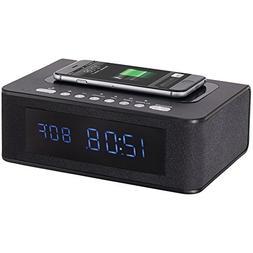 Westclox SXE87005 Bt Spkr Wrlss Digit Alarm Clck