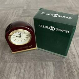 Howard Miller Table Alarm Clock 613-487 Western State Colora