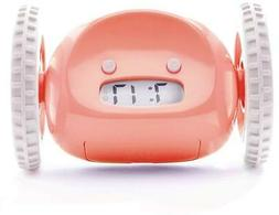 Clocky The Original Runaway Alarm Clock on Wheels, USA Selle