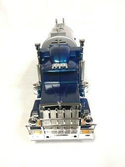 "Thunder Truck Alarm Clock W/ Roaring Engine Sound- 16""l x 7"""
