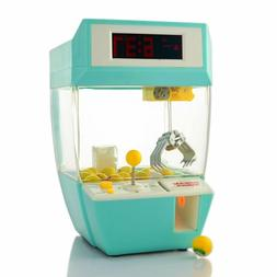 Toy Claw Machine For Kids Boys And Girls With Crane Grabber