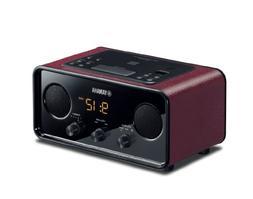 Yamaha TSX-B72DR Desktop Audio System