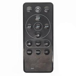 Used Remote Control Rz6 for <font><b>iHome</b></font> <font>