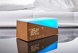 Wake Up Light and Sound Machine