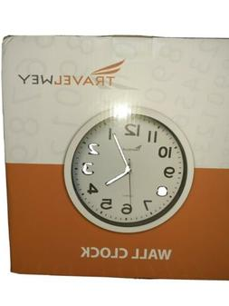 Travelwey Wall Clock