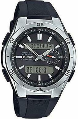 Casio Watch Wave Ceptor Radio Clock WVA-M650-1AJF Men F/S /C