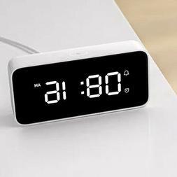 Xiaomi Xiaoai Multiple Func Smart Digital Alarm Clock Voice